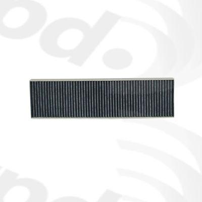 Cabin Air Filter, Global Parts 1211358
