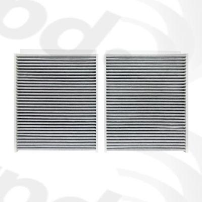 Cabin Air Filter, Global Parts 1211390