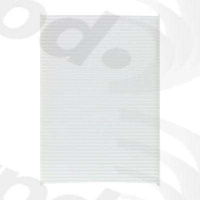 Cabin Air Filter, Global Parts 1211411
