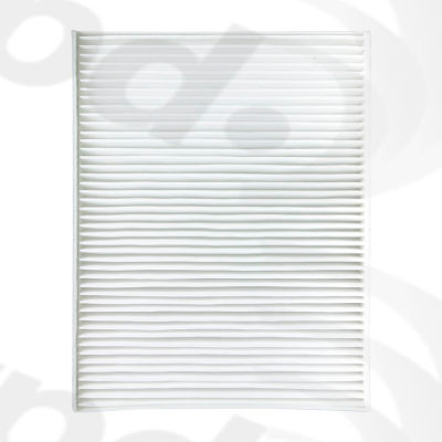 Cabin Air Filter, Global Parts 1211440
