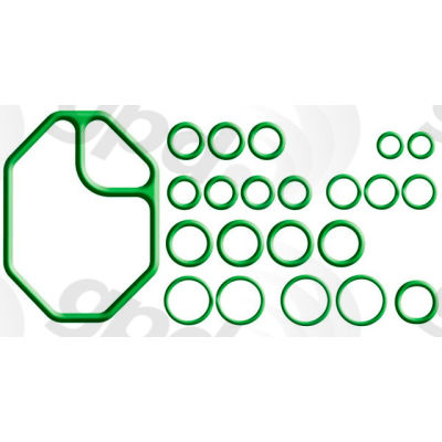 A/C System O-Ring and Gasket Kit, Global Parts 1321236