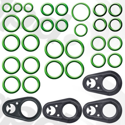 A/C System O-Ring and Gasket Kit, Global Parts 1321240