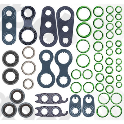 A/C System O-Ring and Gasket Kit, Global Parts 1321244