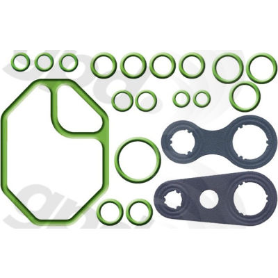 A/C System O-Ring and Gasket Kit, Global Parts 1321247