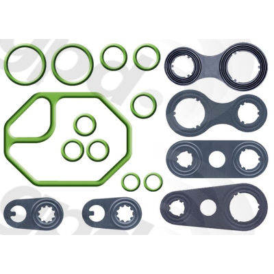 A/C System O-Ring and Gasket Kit, Global Parts 1321248