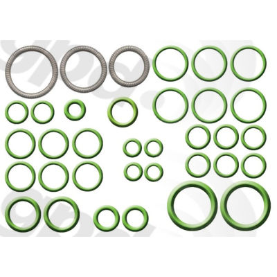 A/C System O-Ring and Gasket Kit, Global Parts 1321252