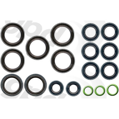 A/C System O-Ring and Gasket Kit, Global Parts 1321260