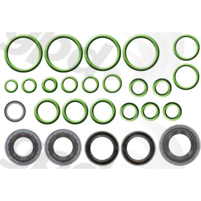 A/C System O-Ring and Gasket Kit, Global Parts 1321263