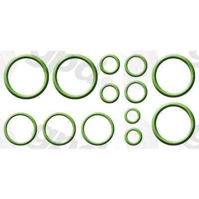 A/C System O-Ring and Gasket Kit, Global Parts 1321264
