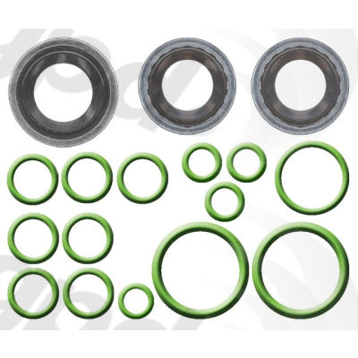A/C System O-Ring and Gasket Kit, Global Parts 1321268