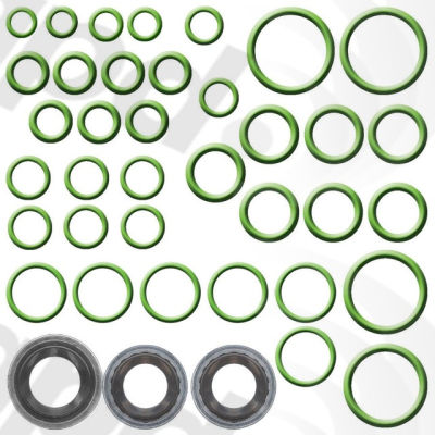 A/C System O-Ring and Gasket Kit, Global Parts 1321271
