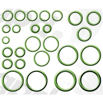 A/C System O-Ring and Gasket Kit, Global Parts 1321273