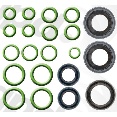 A/C System O-Ring and Gasket Kit, Global Parts 1321274