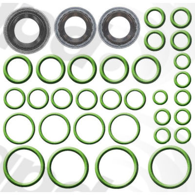 A/C System O-Ring and Gasket Kit, Global Parts 1321275