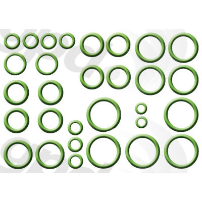A/C System O-Ring and Gasket Kit, Global Parts 1321282