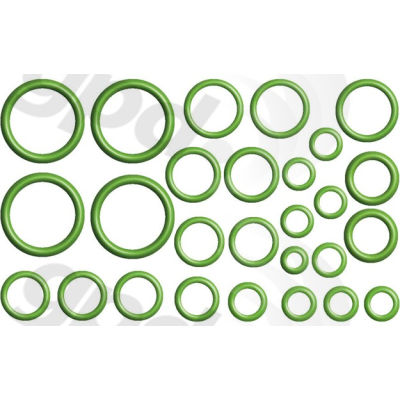 A/C System O-Ring and Gasket Kit, Global Parts 1321287