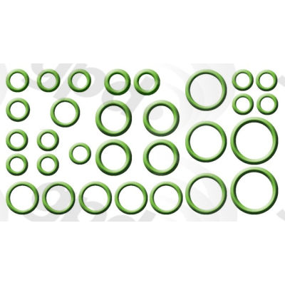 A/C System O-Ring and Gasket Kit, Global Parts 1321290