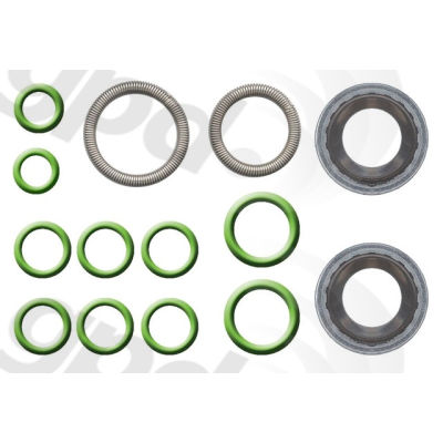 A/C System O-Ring and Gasket Kit, Global Parts 1321291