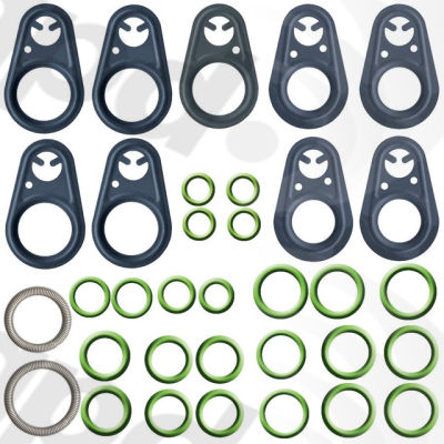A/C System O-Ring and Gasket Kit, Global Parts 1321295