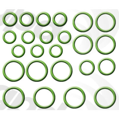 A/C System O-Ring and Gasket Kit, Global Parts 1321297