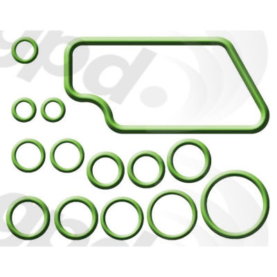 A/C System O-Ring and Gasket Kit, Global Parts 1321304