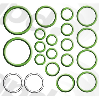 A/C System O-Ring and Gasket Kit, Global Parts 1321305