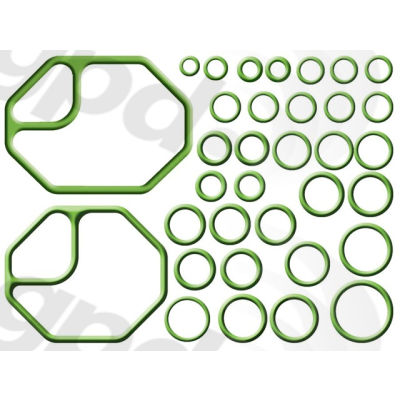A/C System O-Ring and Gasket Kit, Global Parts 1321307