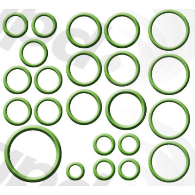 A/C System O-Ring and Gasket Kit, Global Parts 1321308