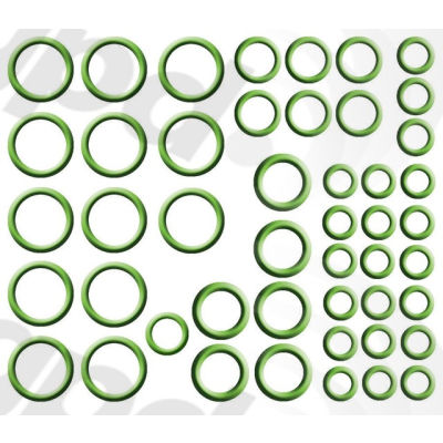 A/C System O-Ring and Gasket Kit, Global Parts 1321331