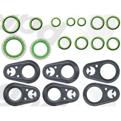 A/C System O-Ring and Gasket Kit, Global Parts 1321334