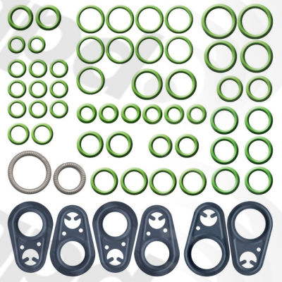 A/C System O-Ring and Gasket Kit, Global Parts 1321335