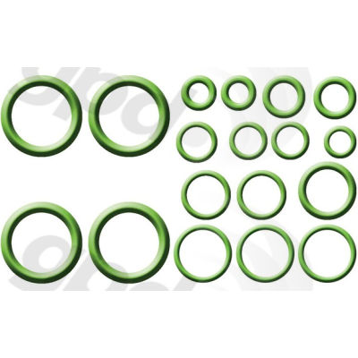 A/C System O-Ring and Gasket Kit, Global Parts 1321336