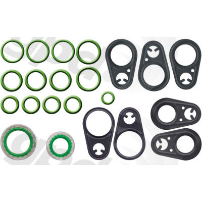 A/C System O-Ring and Gasket Kit, Global Parts 1321339