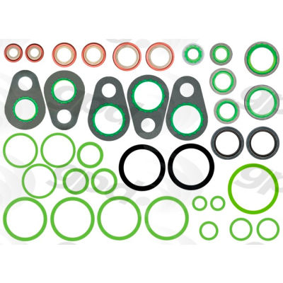 A/C System O-Ring and Gasket Kit, Global Parts 1321379