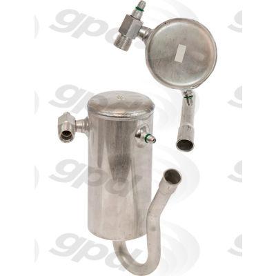 A/C Accumulator, Global Parts 1411239