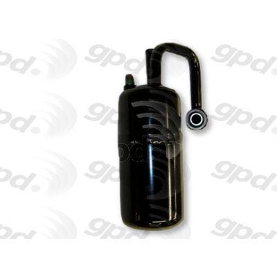 A/C Accumulator, Global Parts 1411253