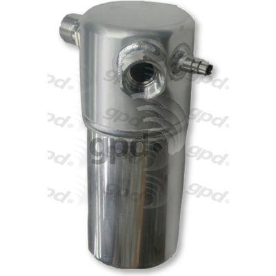 A/C Accumulator, Global Parts 1411271