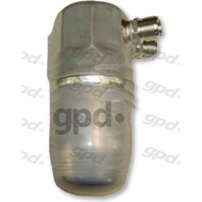 A/C Accumulator, Global Parts 1411291