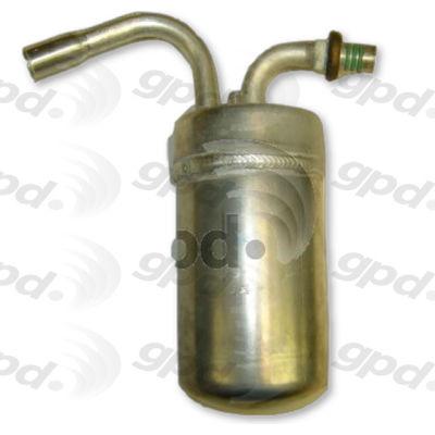 A/C Accumulator, Global Parts 1411312