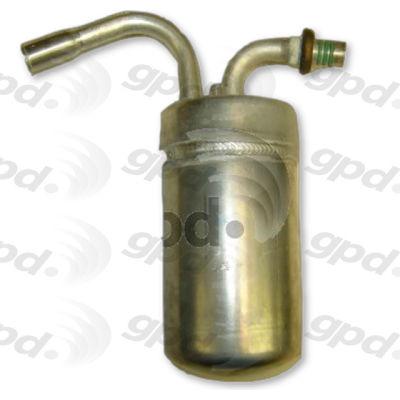 A/C Accumulator, Global Parts 1411315