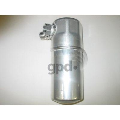 A/C Accumulator, Global Parts 1411319