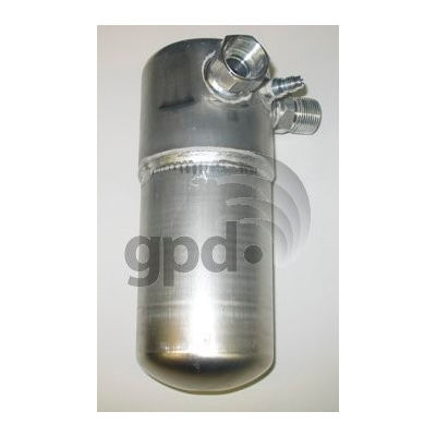 A/C Accumulator, Global Parts 1411323