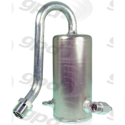 A/C Accumulator, Global Parts 1411339