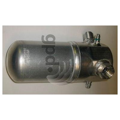 A/C Accumulator, Global Parts 1411351