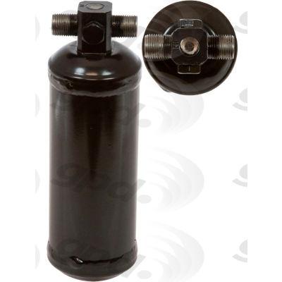 A/C Receiver Drier, Global Parts 1411405