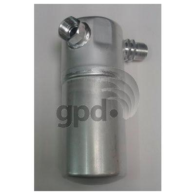 A/C Accumulator, Global Parts 1411409