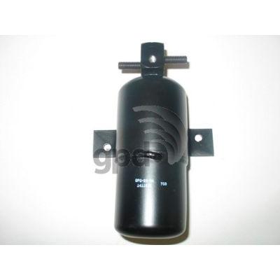 A/C Accumulator, Global Parts 1411535