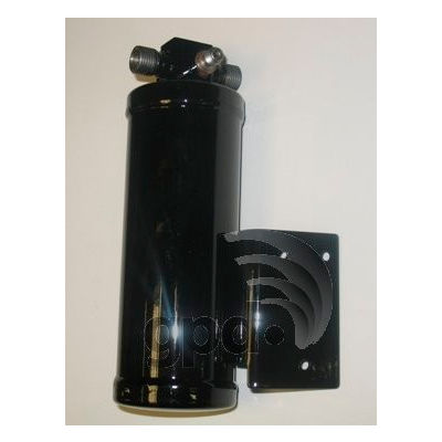 A/C Accumulator, Global Parts 1411543