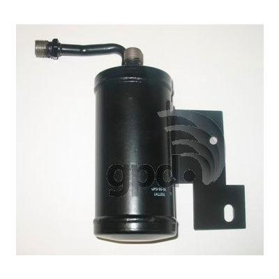A/C Receiver Drier, Global Parts 1411555
