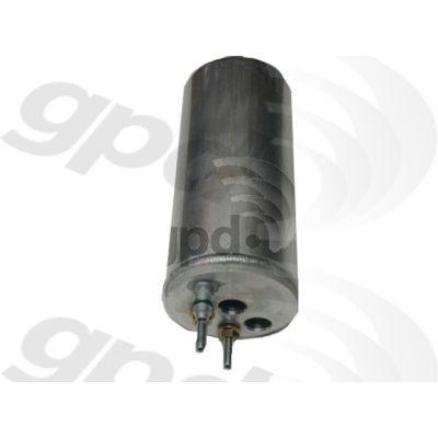 A/C Receiver Drier, Global Parts 1411665